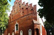 Šv. Mikalojaus bažnyčios ISTORIJA